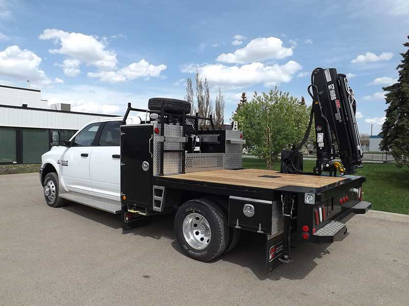 hiab 033t 4 with dodge truck for sale. Black Bedroom Furniture Sets. Home Design Ideas