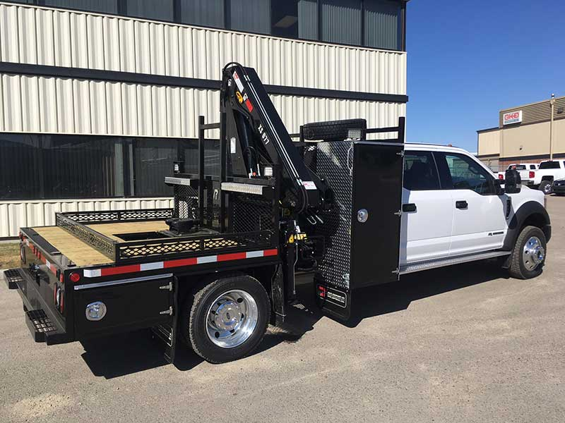 hiab bs  clx  ford  truck  sale