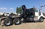 HIAB 322EP-5 Hi Pro on Western Star Truck for Sale