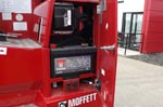 Moffett M8 55.3-12 NX and Freightliner Truck Package For Sale