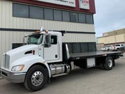NRC 20TB23 on Kenworth Truck for Sale
