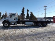 NRC 40TB28 on Freightliner Truck for Sale