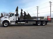 NRC 40TB28 on Kenworth Truck for Sale
